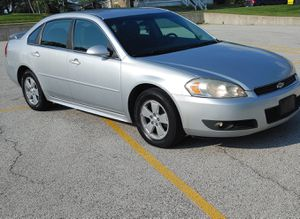 2011 Chevy Impala LT for Sale in Matteson, IL