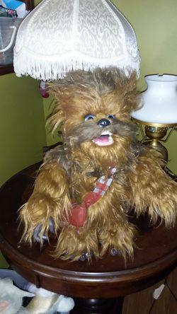 Hasbro Furreal friends chewbacca for Sale in Ashville,  OH