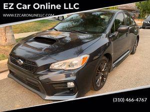 2018 Subaru WRX for Sale in Inglewood, CA