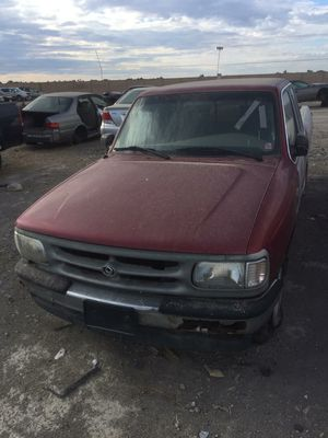 Mazda pickup truck 4000 parting out for Sale in Woodland, CA