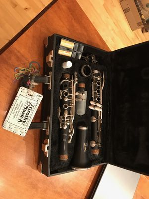 Vito Leblanc Clarinet for Sale in Lakeville, MN