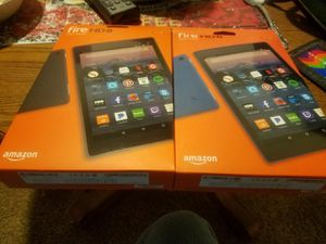 Kindle fire hd with Alexa for Sale in Nashville, TN