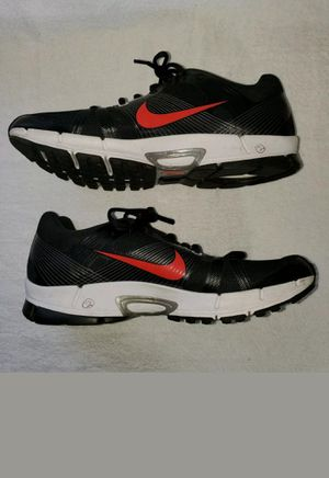 Nike Zoom Victory Plus. These are prototypes that were not for store re-sale (Sample) size 10 men for Sale in Columbus, OH
