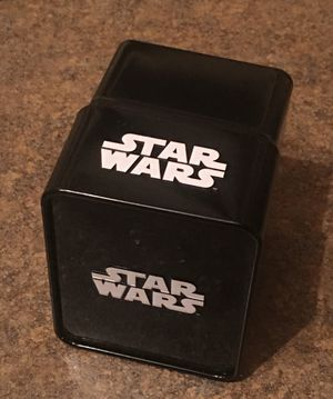 Star Wars Collectible Tin for Sale in Fox Lake, IL