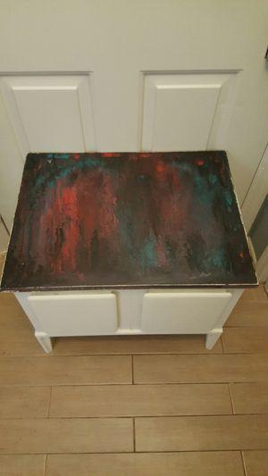 Antique end table for Sale in Alafaya, FL