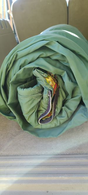 Sleeping Bag for Sale in Olney, MD