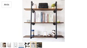 Floating wall shelves for Sale in New York, NY