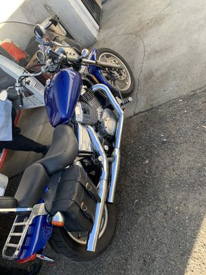 Motorcycles Honda vlx 1100 2004 for Sale in Anaheim, CA