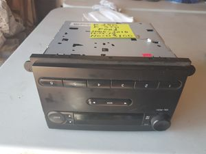 RADIO ORINAL FORD F250 350 2008 AL 2010 NO CD for Sale in Hesperia, CA