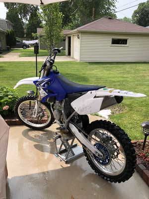 Yamaha Yz 125 for Sale in Appleton, WI