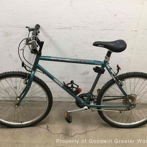 Motiv Rockridge 10 Speed Mountain City Bicycle with 42 inch frame for Sale in Silver Spring, MD