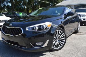 2014 Kia Cadenza for Sale in Tampa, FL