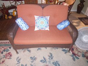 Loveseat 2 chair and coffee table 310 will Go fast for Sale in Wichita, KS