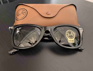 Brand New Authentic RayBan Wayfarer Sunglasses for Sale in Scottsdale, AZ