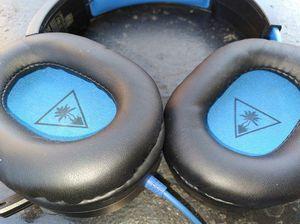 Turtle beach headset for Sale in El Cajon, CA