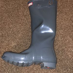 Hunter Rain Boots for Sale in Lynnwood, WA