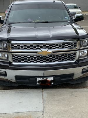 Chevy Silverado LT 2014 for Sale in Patterson, CA