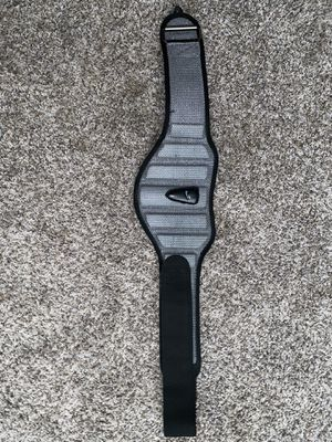 Nike weight Lifting belt Size L New for Sale in Phoenix, AZ