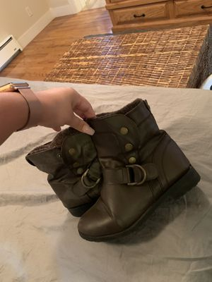 Boots size 8 for Sale in Olathe, CO