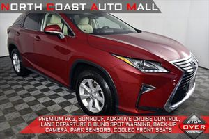 2017 Lexus Rx for Sale in Bedford, OH