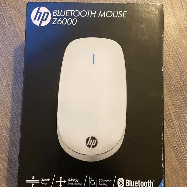 HP Bluetooth Mouse