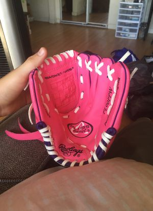 Rawlings baseball glove PL90PPW for Sale in Garden Grove, CA