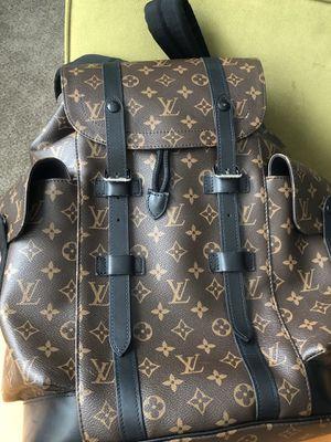 Louis Vuitton Christopher PM for Sale in Atlanta, GA