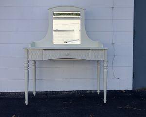 White vanity for Sale in St. Petersburg, FL