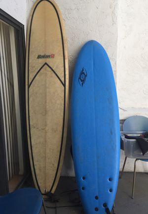 Surfboard for Sale in Del Mar, CA