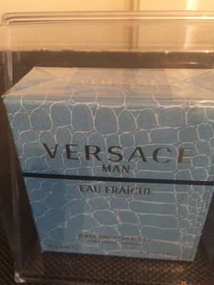 Authentic Versace for Sale in Centreville, VA
