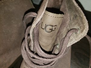 MEN'S SHOES SIZE 12 NEW! UGG, TOMMY HILFIGER, CONVERSE for Sale in Davenport, FL