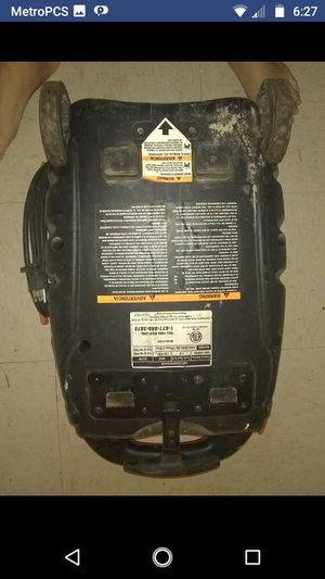 Husky air scout compressor for Sale in Annandale, VA