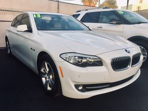 2013 BMW 5 Series 528i for Sale in Las Vegas, NV