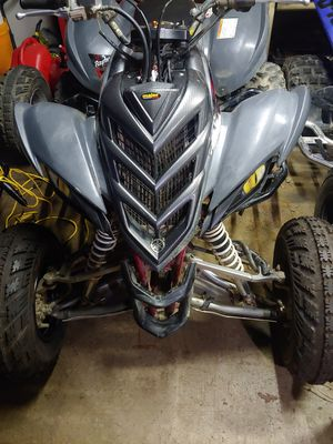 2007 yamaha raptor 700 for Sale in Chicago Ridge, IL
