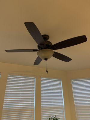 Hunter Ceiling Fan for Sale in Leesburg, VA