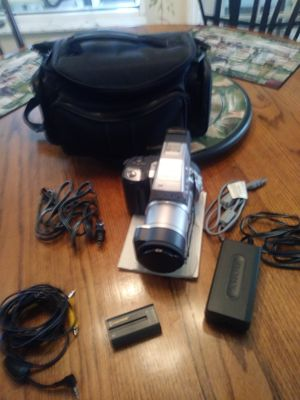 Sony Digital still Camera for Sale in Spring Hill, FL