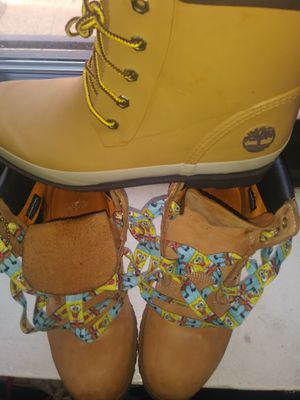 Timberlands for Sale in Bronx, NY