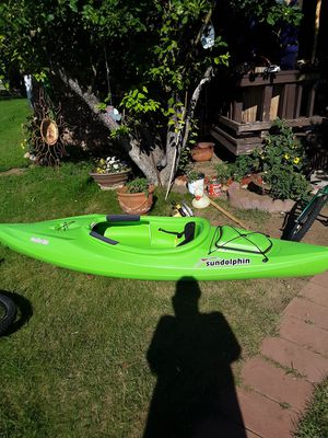 Sun Dolphin Aruba 10 for Sale in Gunnison, CO