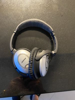 Bose Quiet comfort 15 for Sale in Miami Beach, FL