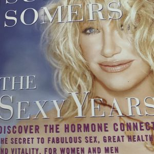 Suzanne Somer's Audio CD Set for Sale in Modesto, CA