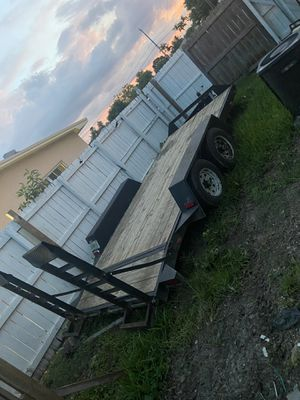 Trailer for Sale in Miami, FL