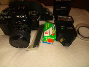 Ricoh camera for Sale in Columbus, OH