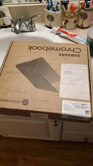 Samsung Chromebook 3 for Sale in El Cajon, CA