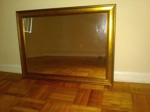 Picture mirror for Sale in Mount Rainier, MD
