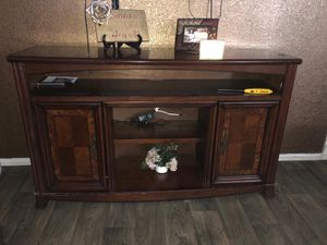 Selling TV Stand for Sale in Dallas, TX