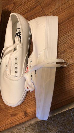 Vans sneakers for Sale in Clackamas, OR