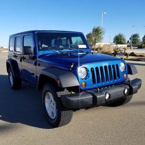 2010 Jeep wrangler 151k for Sale in Tracy, CA