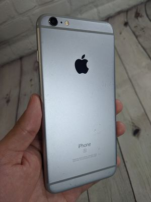 Apple iPhone 6S Plus - 16GB Unlocked Space Grey for Sale in Atlanta, GA