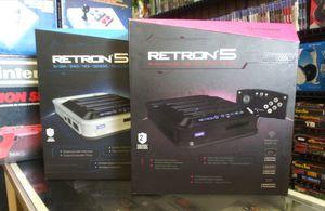 Retron 5 for Sale in Pasadena, TX