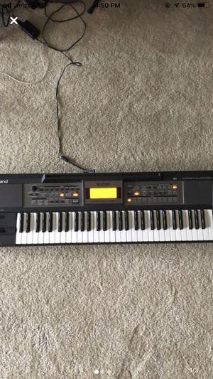 Roland E-09 keyboard piano for Sale in Newport Beach, CA